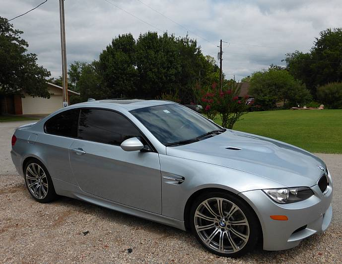 2011 M3 Coupe
